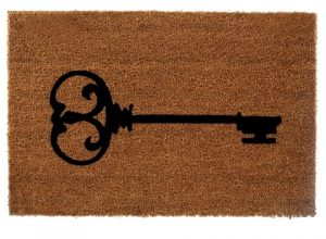 Rectangular Doormat