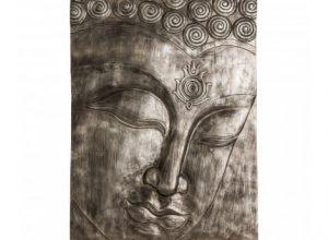 Buddha Wall Decor
